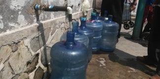 Agua en Carabobo - Agua en Carabobo