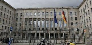 Alemania asume la presidencia de GAFI - Noticias24Carabobo