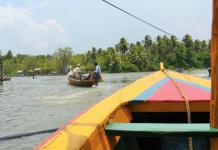 Asesinan a pescador en isla de Toas