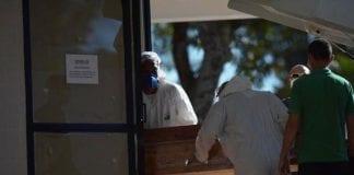 Brasil supera los 84 mil muertos - noticias24 Carabobo
