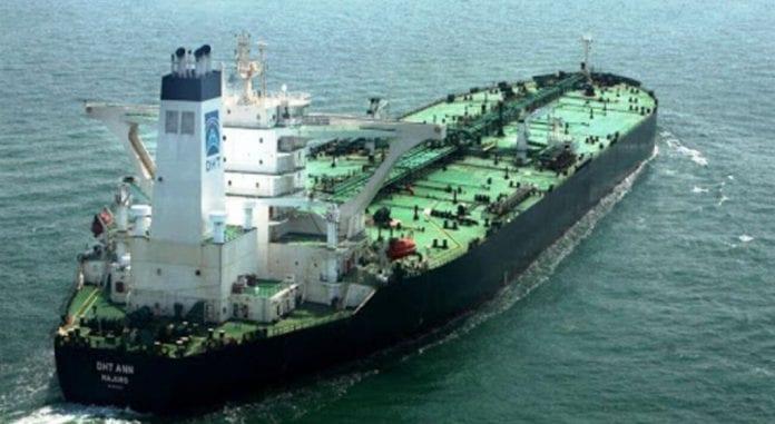 EEUU ordenó confiscar gasolina iraní - noticias24 Carabobo
