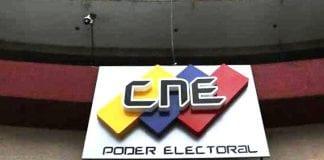 CNE espera 15 mil máquinas chinas - noticias24 Carabobo