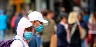 701 casos de coronavirus -701 casos de coronavirus