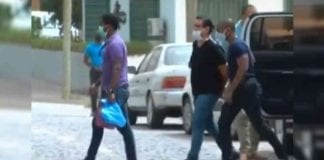 Cabo Verde impide a Venezuela intervenir