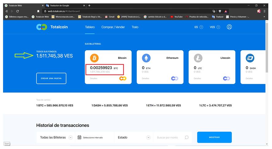 Cómo comprar y vender bitcoins 1- N24C