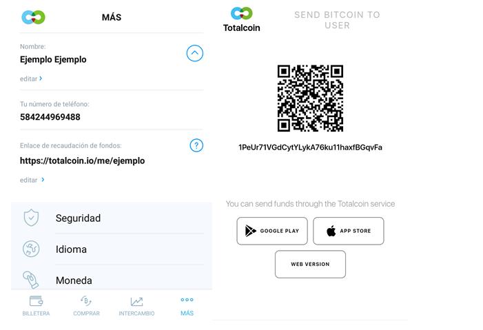 Totalcoin es más fácil recibir remesas 3 - N24C
