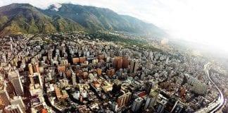 Caracas cumple 453 años - Caracas cumple 453 años