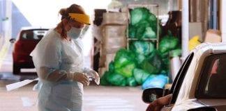 Coronavirus puede transmitirse por vía aérea - noticias24 Carabobo