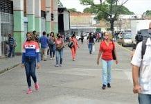 Cuarentena radical en Carabobo