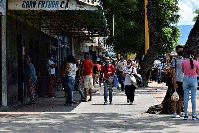 La cifra de coronavirus en Venezuela - La cifra de coronavirus en Venezuela