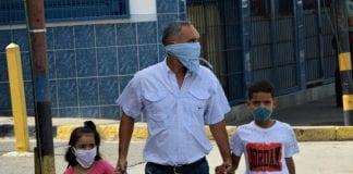 El coronavirus en Venezuela - El coronavirus en Venezuela