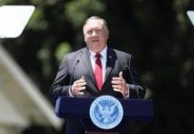 EEUU impuso sanciones a dos exfuncionarios - noticias24 Carabobo