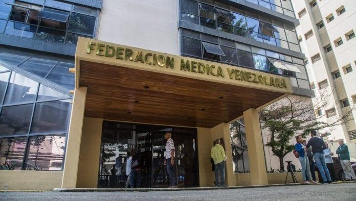 Federación Médica Venezolana