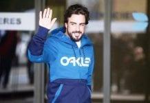 Fernando Alonso regresa con Renault - noticias24 Carabobo