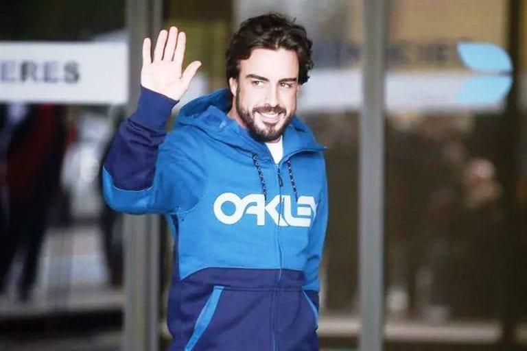 ¡Confirmado! Alonso regresa a las pistas de F1 a revivir sus dos campeonatos (+ vídeo)