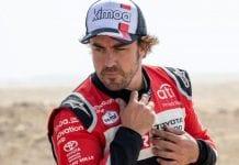 Fernando Alonso regresará a la F1 - noticias24 Carabobo