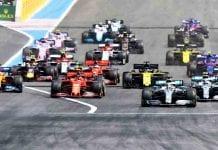 Arranca a Fórmula 1en Austria - noticias24 Carabobo