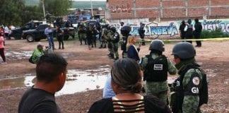 Grupo asesinó a 24 personas en México - noticias24 Carabobo