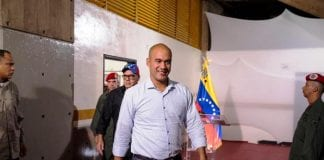 Héctor Rodríguez tiene coronavirus - noticias24 Carabobo
