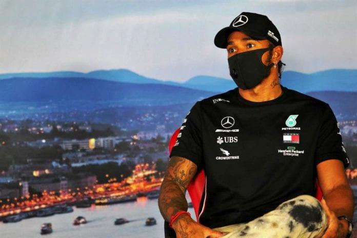 Hamilton buscará desplazar a Bottas - noticias24 Carabobo