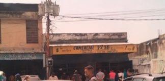 Distanciamiento social en Carabobo - Distanciamiento social en Carabobo