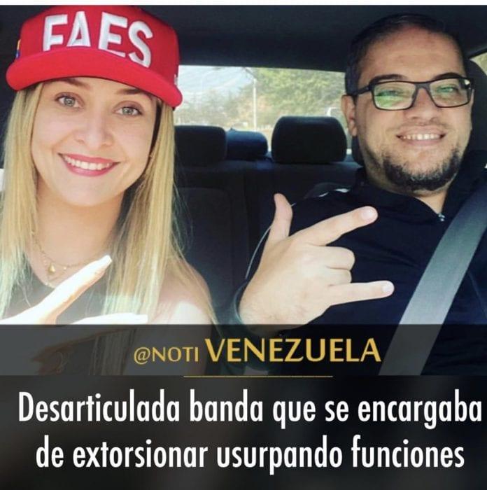 Aglaia Marquez - Noticias24Carabobo