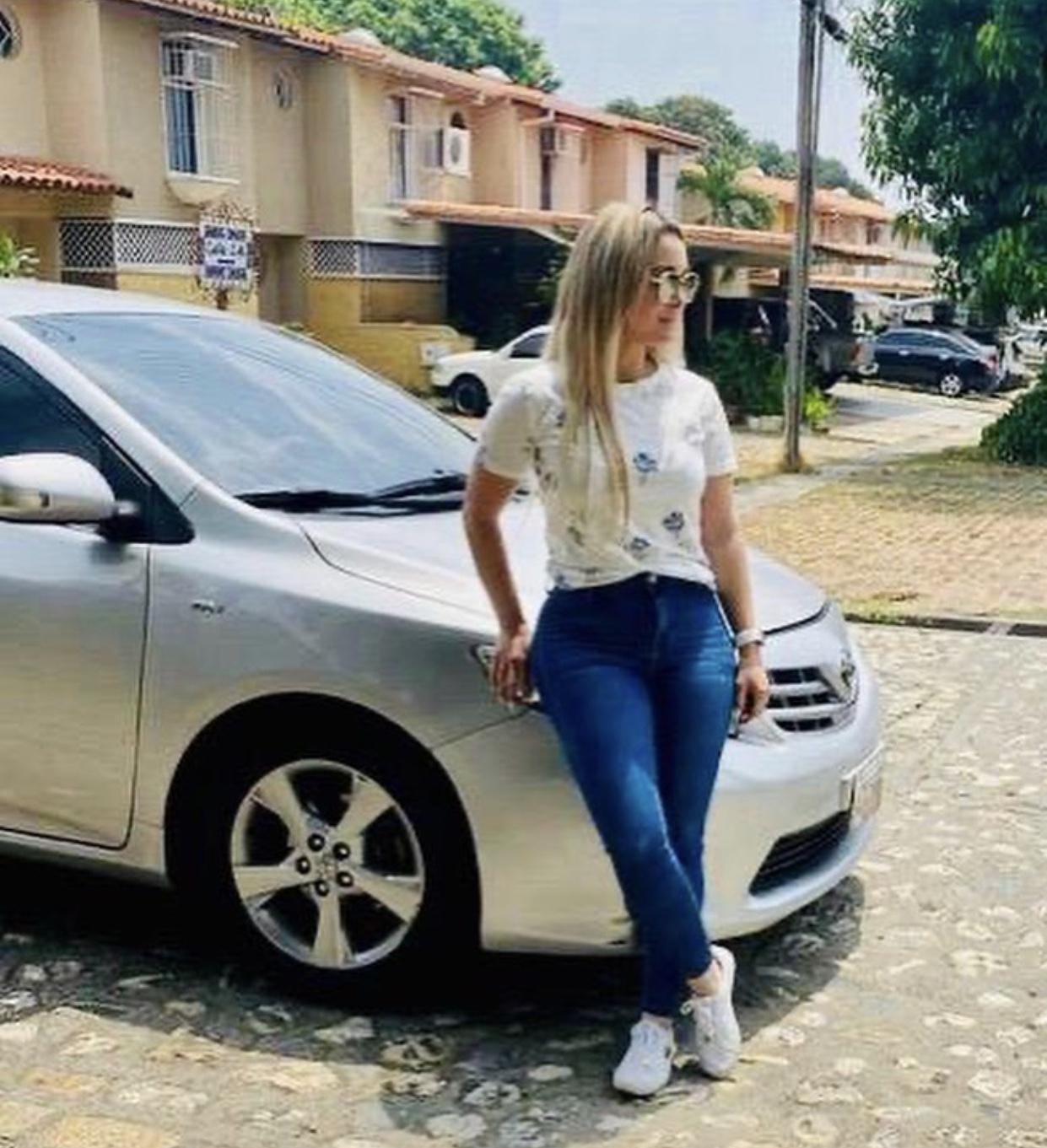 Aglaia Marquez - Noticias24Carabobo 2