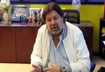 Jesús Berardinelli fue detenido - noticias24 Carabobo