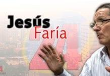 Jesús Faría - Noticias24Carabobo