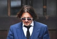 Johnny Depp acusa a exesposa de mentir - noticias24 Carabobo