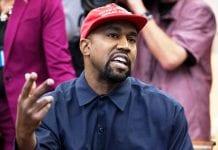 Kanye West aspira a la presidencia - noticias24 Carabbo