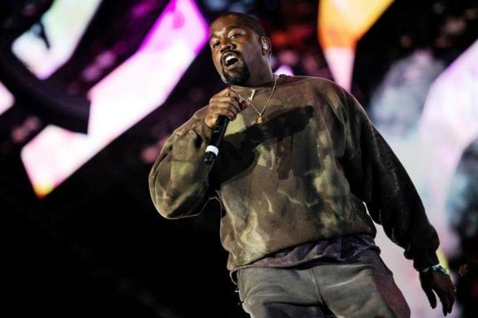 Kanye West decide no postularse - noticias24 Carabobo