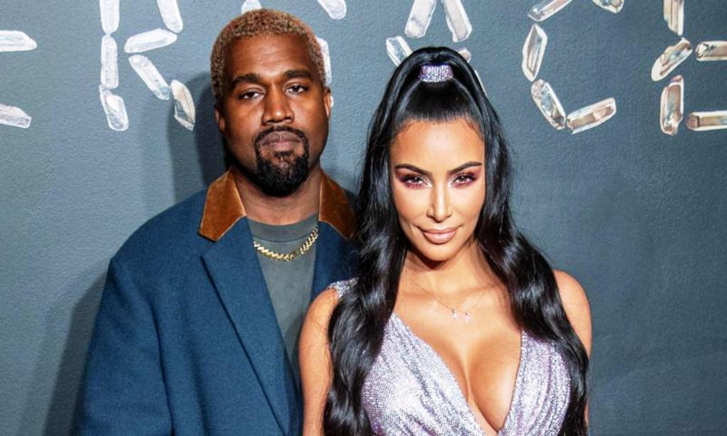 Kanye West pide divorcio  - noticias24 Carabobo