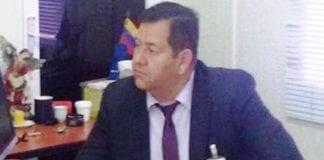 Falleció jefe de CICPC en Cabimas - noticias23 Carabobo