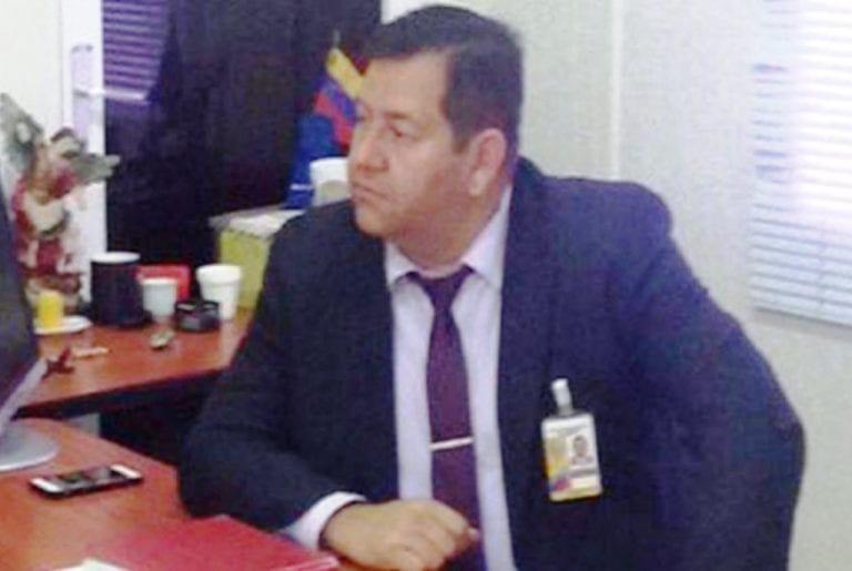 ¡Otra víctima de COVID-19! Falleció jefe de CICPC en Cabimas