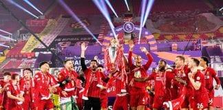 Liverpool levanta en Anfield su título - noticias24 Carabobo