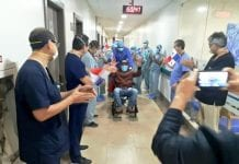 Manos de Piedra dado de alta - noticias24 Carabobo