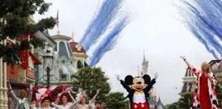 Mascarillas y Mickey - noticias24 Carabobo