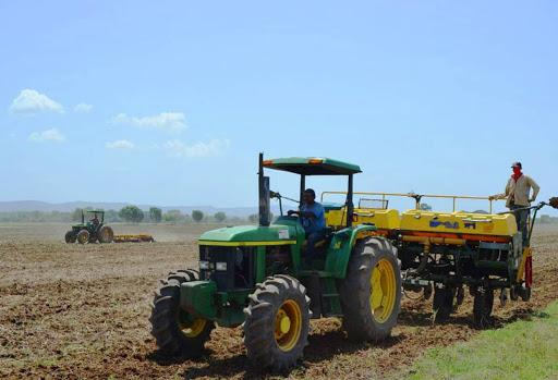 Gobierno nacional retomó la Gran Misión AgroVenezuela