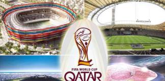 Mundial de Catar ya tiene calendario