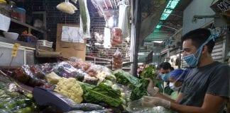 Horario para mercados en Valencia