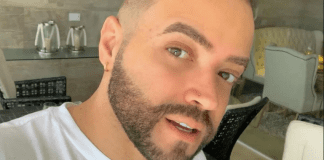 Nacho se retira de redes sociales