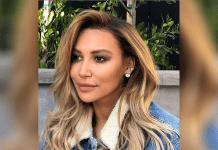 Naya Rivera desaparecida