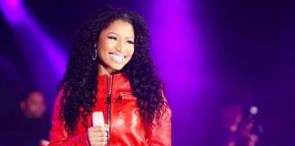 Nicki Minaj anunció su embarazo - noticias24 Carabobo