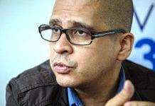 Nicmer Evans denunció presencia del CICPC - noticias24 Carabobo