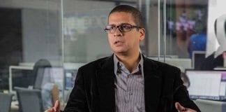 privativa de libertad contra Nicmer Evans