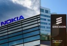 Nokia y Ericsson - Noticias24Carabobo