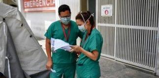 ONG Médicos Unidos de Venezuela - noticias24 Carabobo