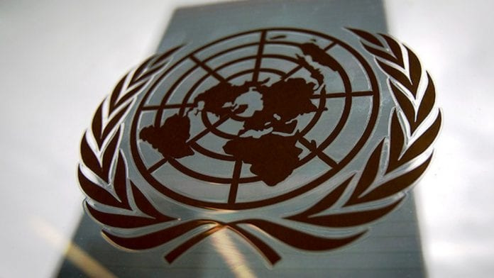 ONU advierte a Venezuela posible sanción - noticias24 Carabobo