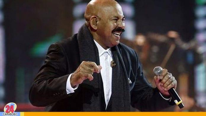 Oscar De León 77 años - Oscar De León 77 años